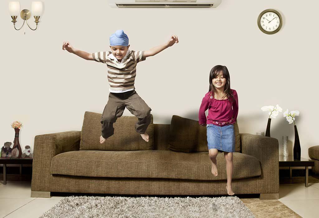 Factors Affecting Sibling Bond