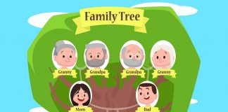 How to Make a Family Tree - 5 Easy Craft Ideas