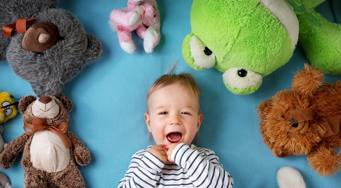Which Toys to Invest for Your Little One Today to Save Money
