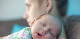 The Difficult Phase Post Delivery - What Postpartum Depression did to Me