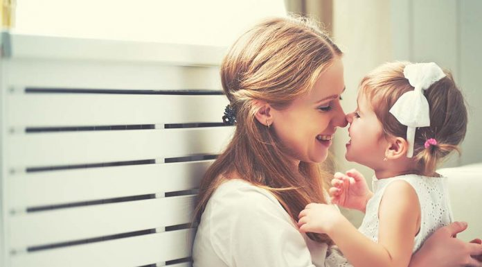 Being a mother makes you a an uncondiotional lover and giver