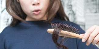 10 Simple and Effective Home Remedies To Control Hair Fall