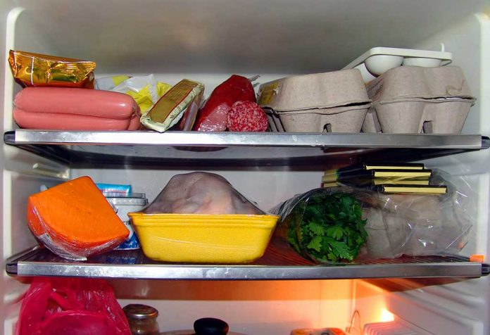 How to Organise Your Refrigerator - Step-By-Step Guide