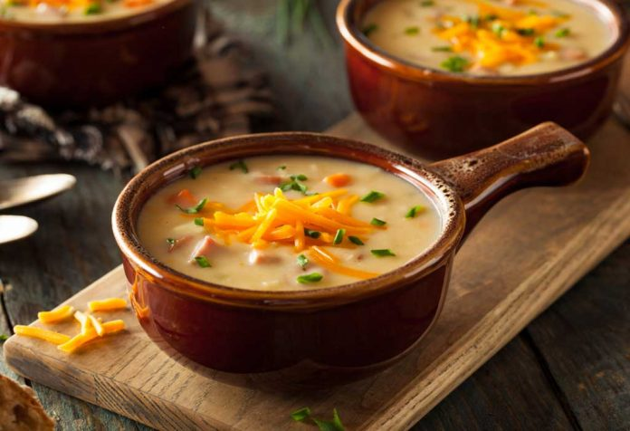 10 Soups You Should Include In Your Weight Loss Diet