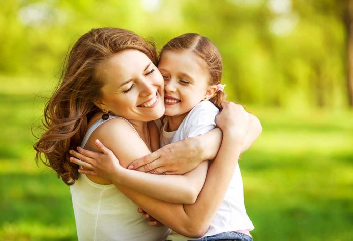 Here's Why You Should Hug Your Kids and Spouse More Often!