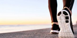 Here's Why You Should Walk After Dinner