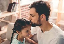 An Insight Into the Beautiful Bond Between a Father and Daughter