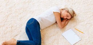 Sleeping on the Floor - Should You Try It?