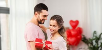 Perfect Ways to Make the Valentine's Day Special for Your Husband