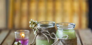 How to Make Candles at Home - A Guide for Beginners