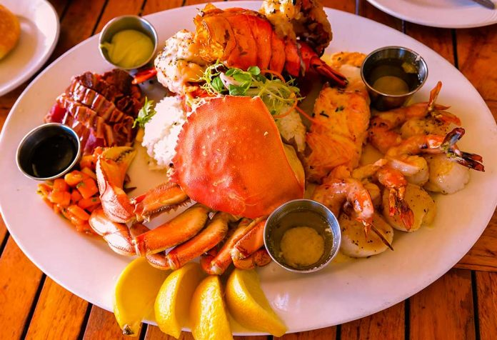 10 Mouthwatering Seafood Recipes That Will Make Your Day