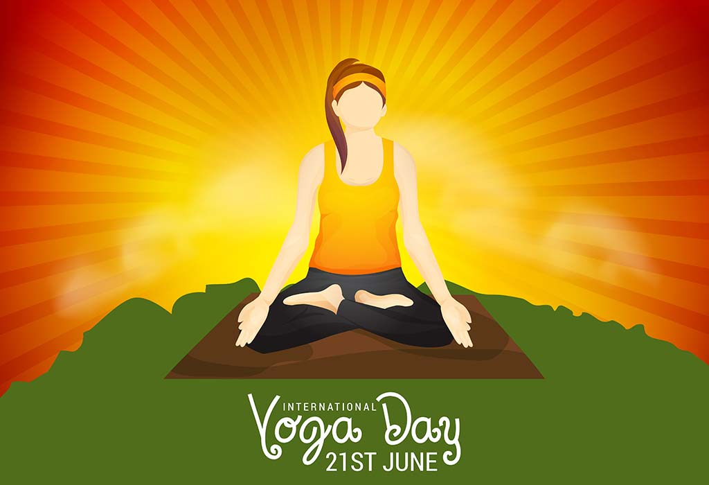 International Yoga Day 2020 History Significance Objectives
