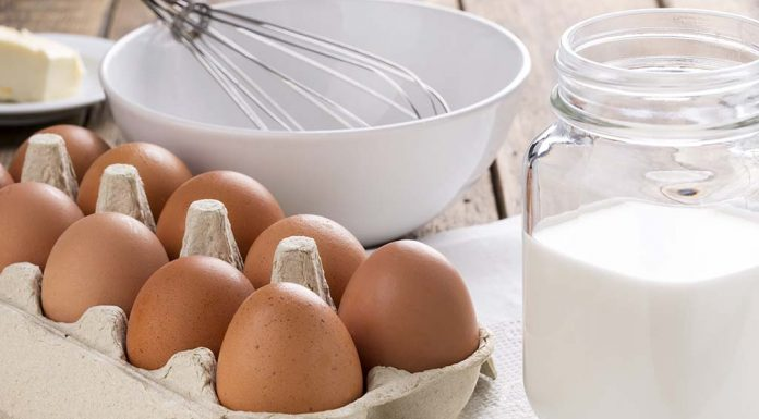 Having Egg and Milk Together – Is It a Right Food Combination?