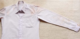 Easy Hacks to Remove Rust Stains from Clothes