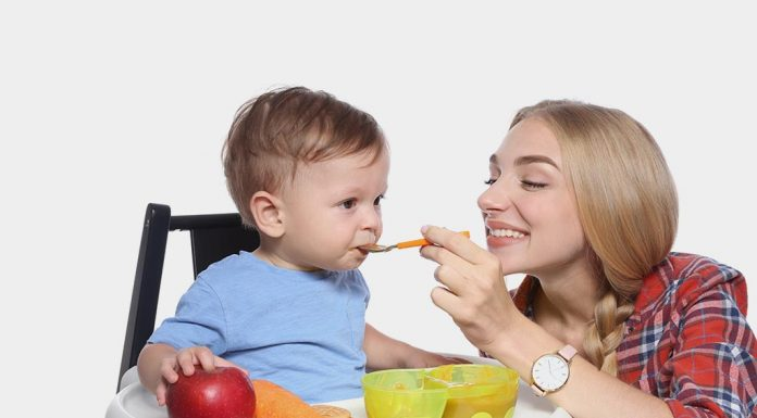 Baby Food And Nutrition Required For First One Year (0-12 Months)