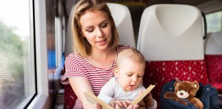Tips to Consider While Travelling With Your Little Bundle of Joy