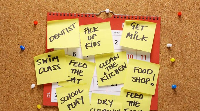 Time Management - 12 Tricks for Parents to Stay on Track