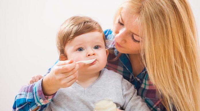 १० महिन्याच्या बाळासाठी अन्नपदार्थांचे विविध पर्याय