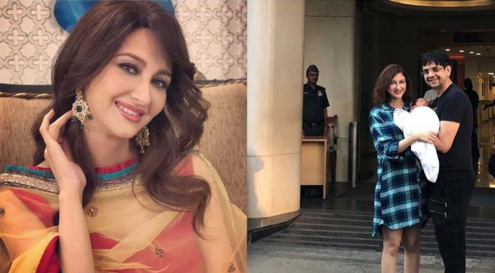 Saumya Tandon's views on motherhood