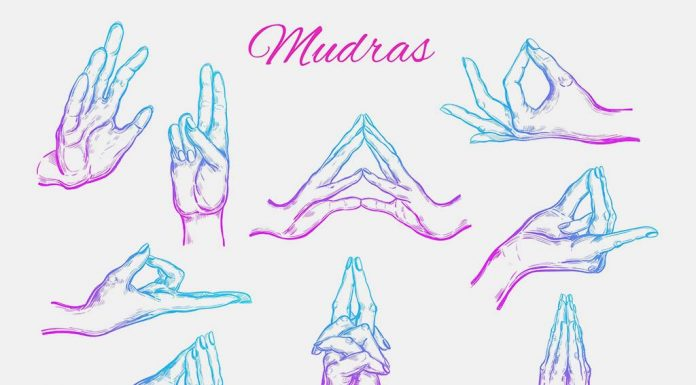 9 Yoga Mudras You Can Try Anytime, Anywhere