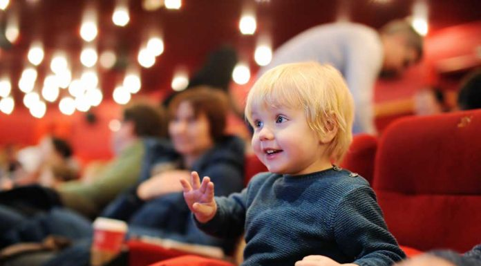 15 Movies for Toddlers That Will Fascinate Your Little One