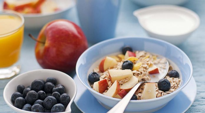 Breakfast Food Ideas and Recipes for Weight Loss