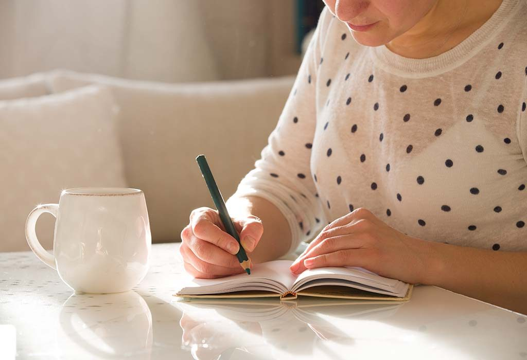 Write a list of your best qualities