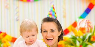 5 Fun Ways to Celebrate Your Kid's First Birthday Without a Party