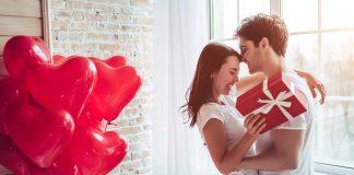valentine's day gift according to partner's zodiac