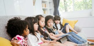 Age-appropriate Technologies for Kids - Digital Milestones to Aim for