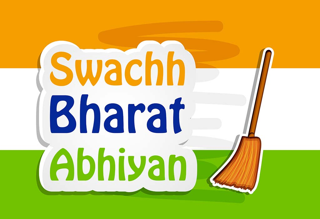 Swachh Bharat Mission - Major Initiatives Taken by Governtment of ...