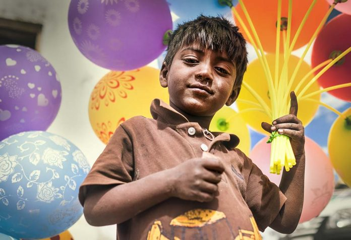 Looking for Supporting a Noble Cause? Sponsor a Child