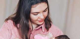 Bonding with Baby- Invisible Yet Unbreakable Strings of Love and Care