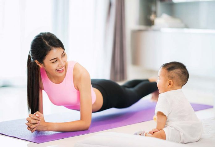 My Post-pregnancy Care Journey - Important Tips and Suggestions to Keep in Mind