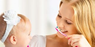 Fluoride Toothpaste - Is It Safe for Babies, Toddlers and Kids to Use?