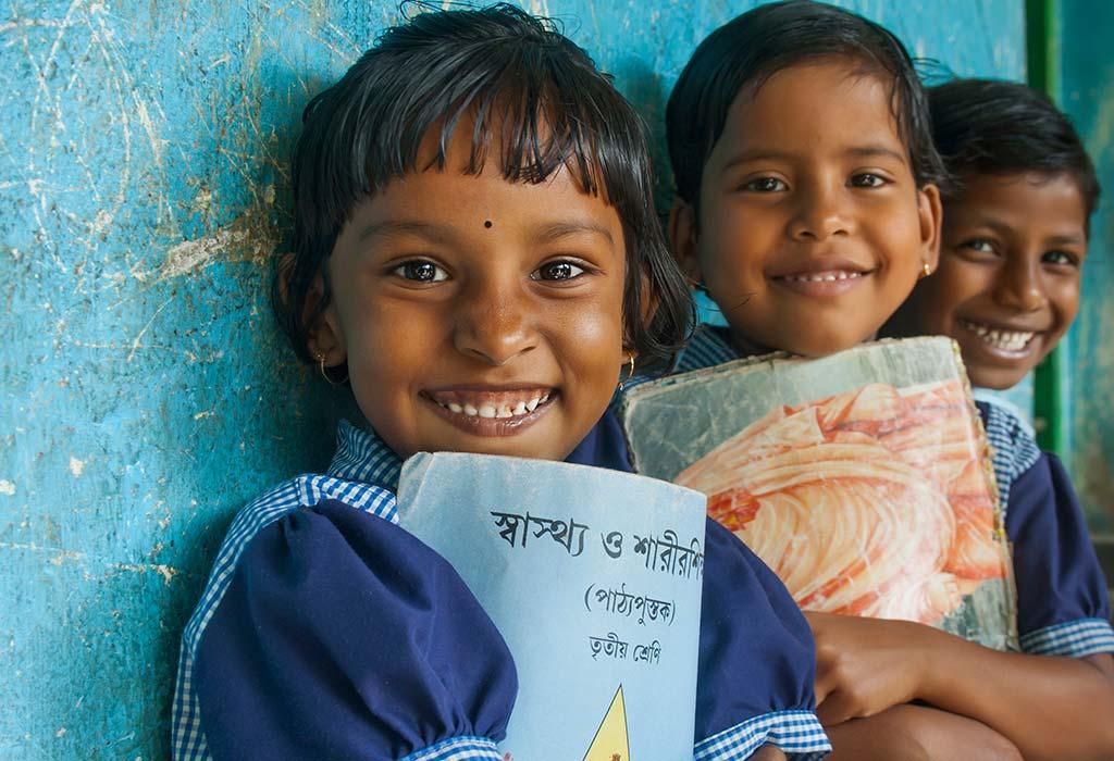 কস্তুরবা গান্ধী বালিকা বিদ্যালয়