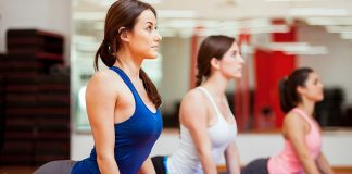 Practising Yoga or Working Out at the Gym - Find Out Which One Is Better for You