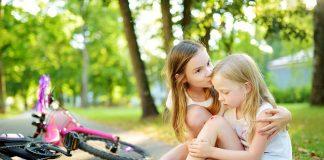 9 Ways to Raise a Kinder Child
