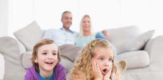 Good Kid-friendly TV Channels that Parent Should Know About