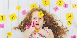 उफ्फ! बच्चों के कैसे - कैसे सवाल, जो करते हैं परेशान!