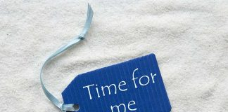 Why 'Me Time' is a Healthy and Necessary Part of Modern Parenting