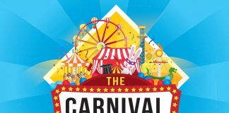 Child's Carnival Party
