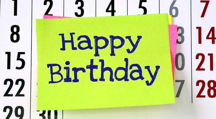 What are the Most and Least Common Birthday Months in The World