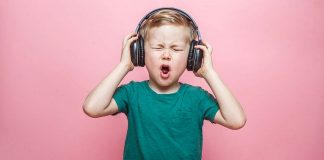 Are Headphones Really Safe for Kids?