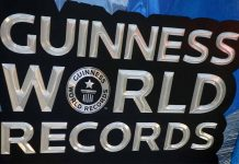 12 Amazing Indian Guinness World Records You Won't Believe