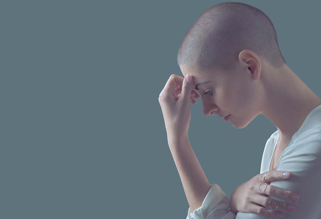 Effective Tips To Improve Hair Growth After Chemotherapy