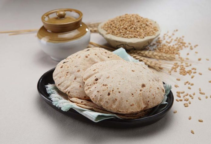 The Secret Way to Make Soft Chapatis