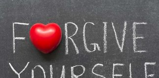 How to Forgive Yourself and Move Ahead in Life