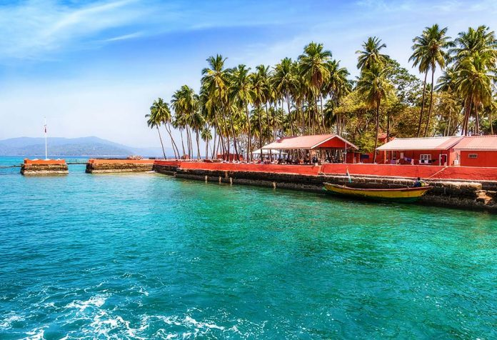 13 Islands in India You Should Visit With Family