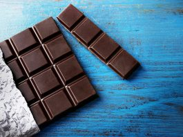 Eating Dark Chocolate for Weight Loss - Benefits and Recipes
